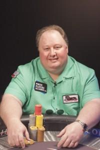 """Greg """"FosilMan"""" Raymer Wins HPT Open"""
