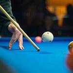 Making a Good Hand Bridge : Billiards 101