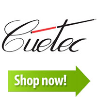 Cuetec Pool Cues