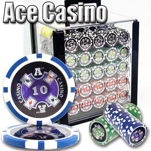 how do you play word ace poker chips