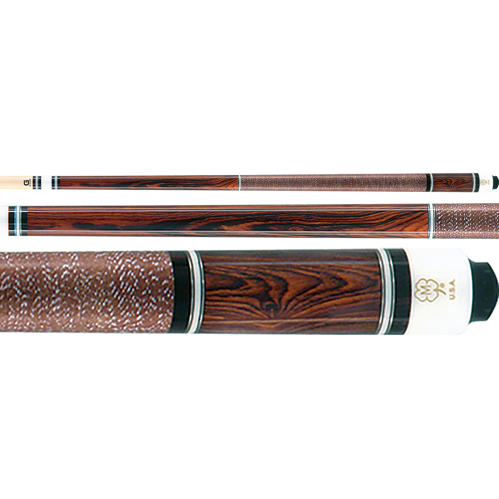 Mcdermott G223 G Series Cocobolo Pool Cue