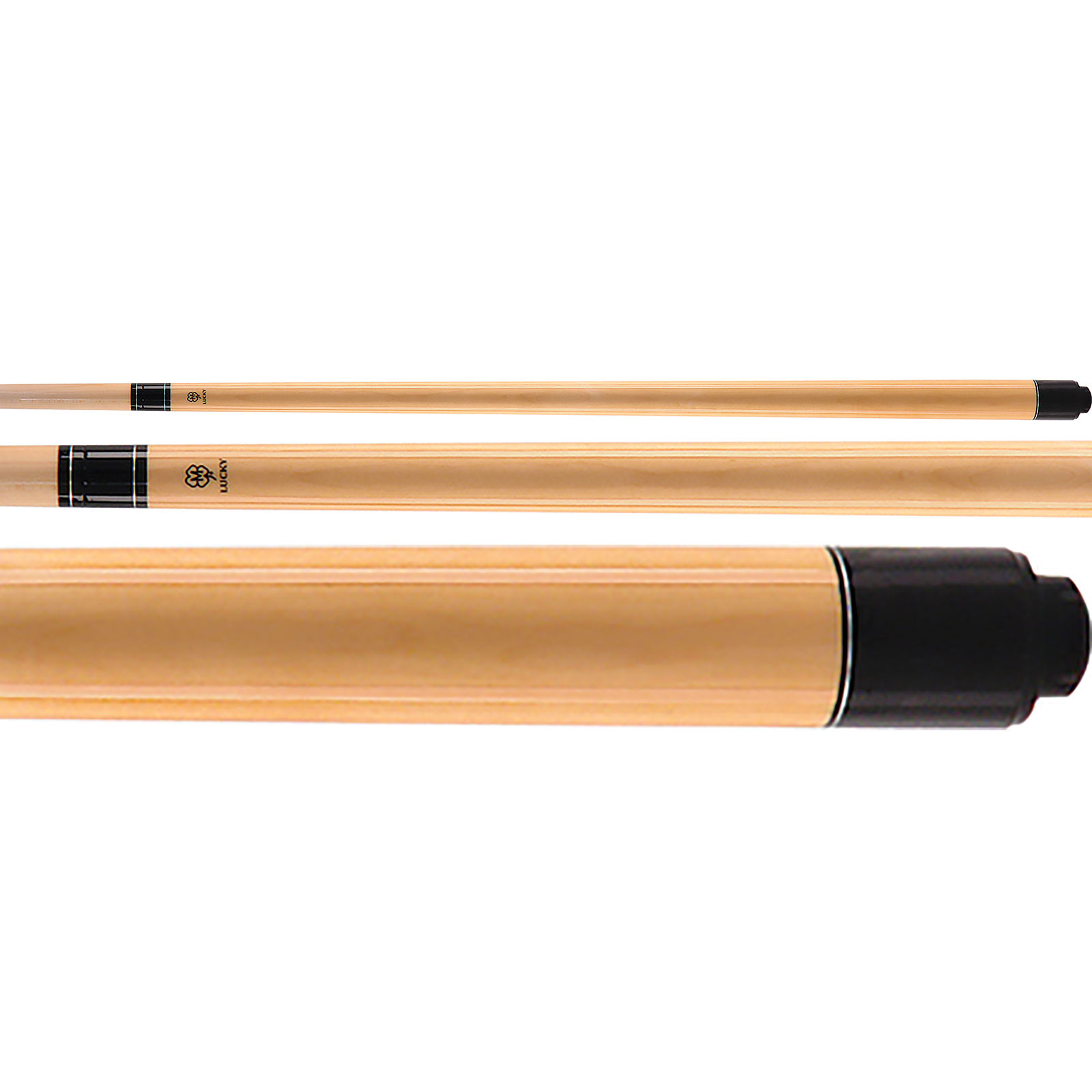 Mcdermott Lucky Pool Cue Stick L4 Honey