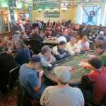2012-2013 WSOP Circuit Event Underway in Colorado