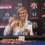 WSOPE: Jackie Glazier Wins First Women's Bracelet at World Series of Poker Europe