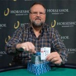 Local Grocery Manager Thom Creel Wins Big at WSOP Bossier City Main Event