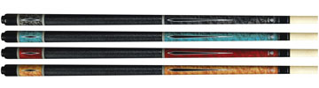 McDermott Lucky Cues L54 - L57